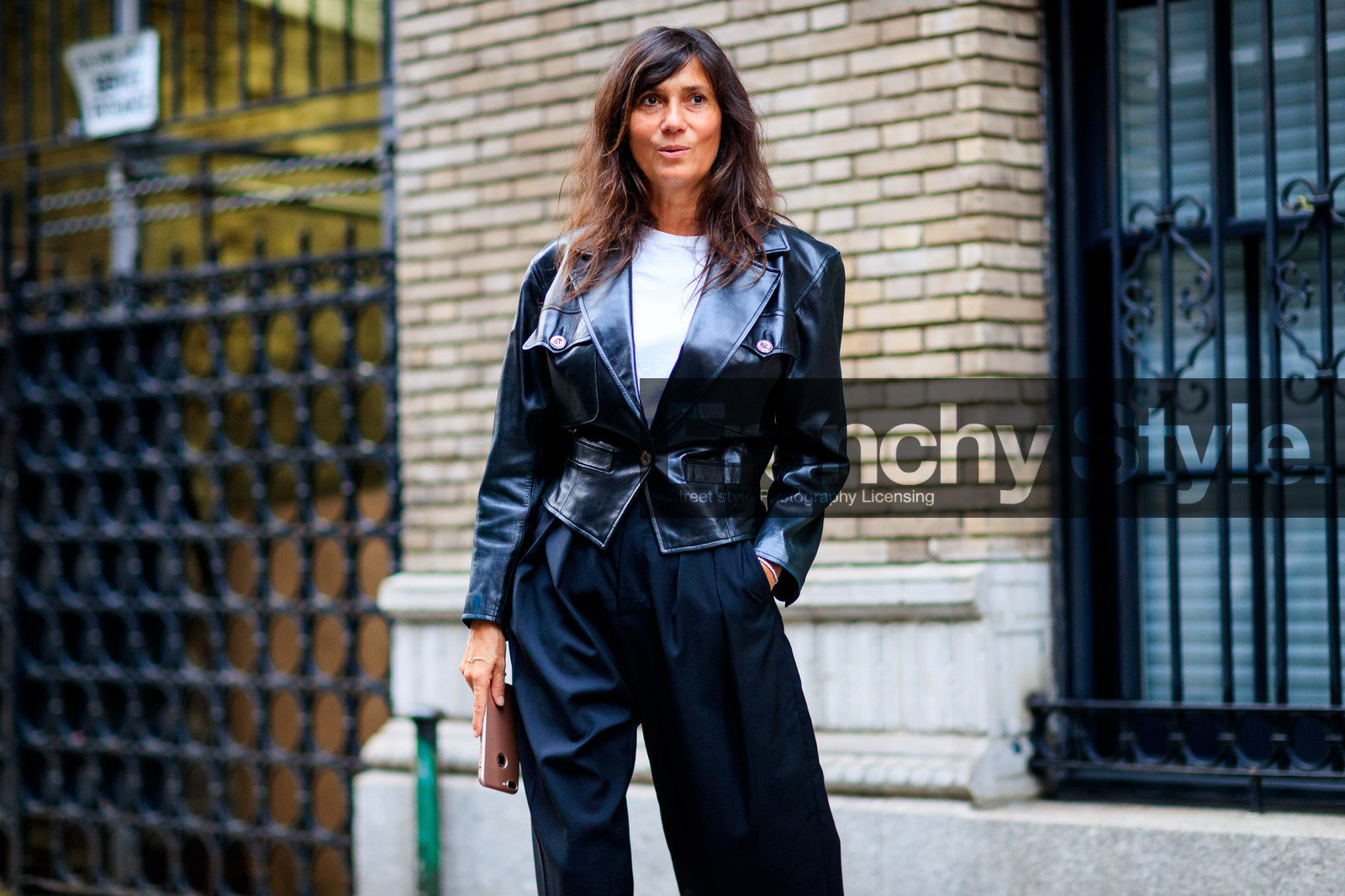 Frenchy Style Street Style By Jonathan Paciullo