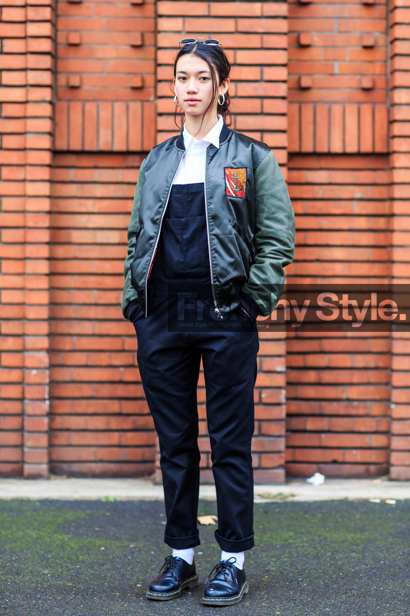 beebd33f2c81 Frenchy style street style jonathan paciullo jpg 1600x2400 Black jacket  shoes