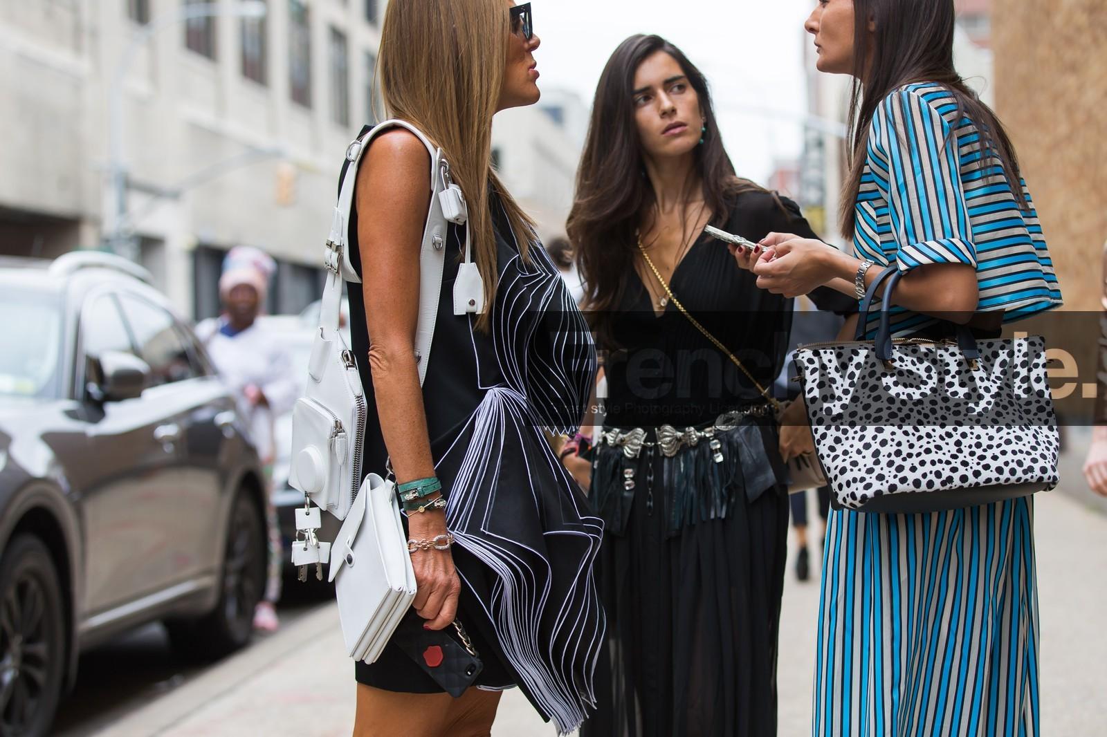1409NY1225 | Frenchy Style | Street Style by Jonathan Paciullo