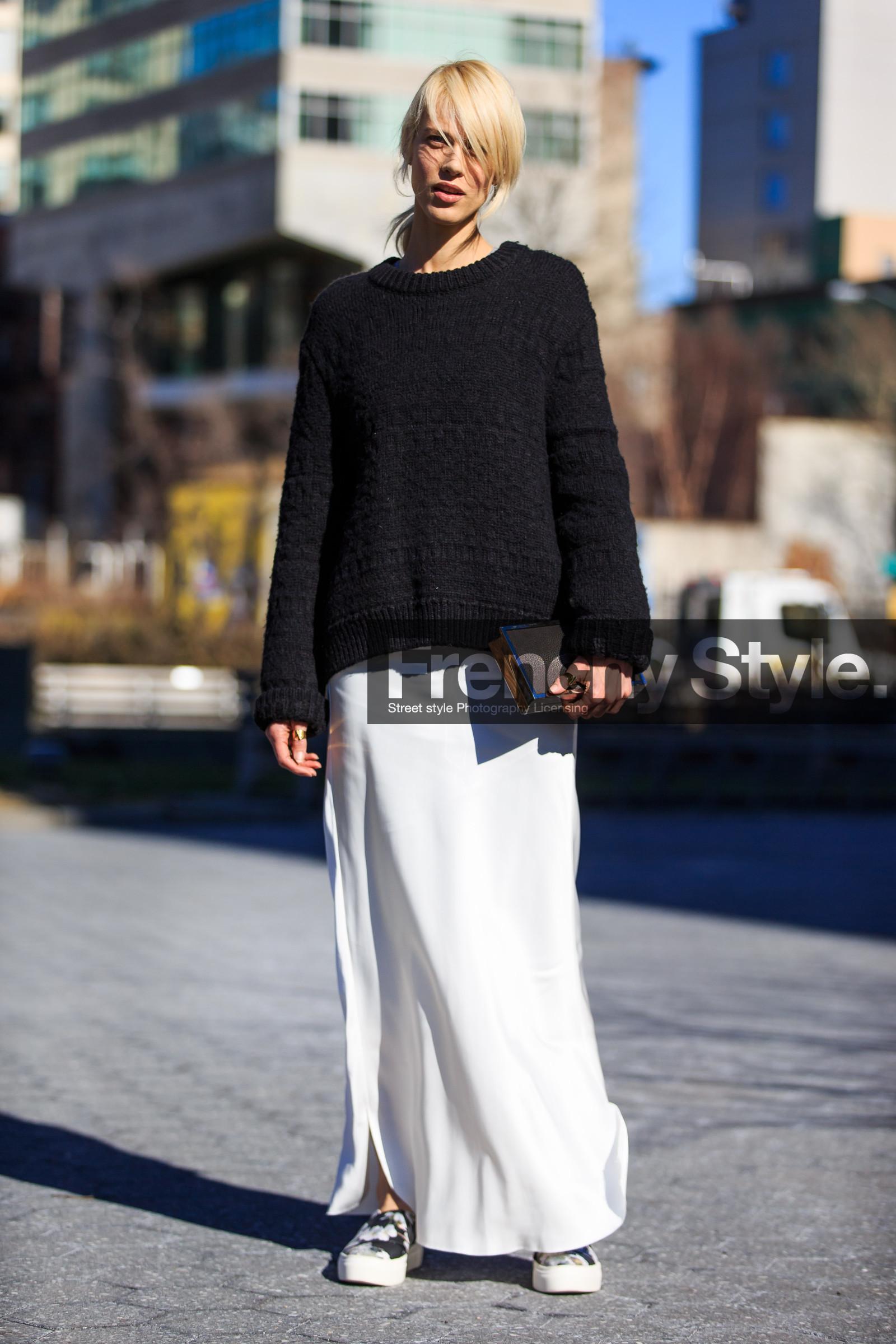 Jupe Fashion Week